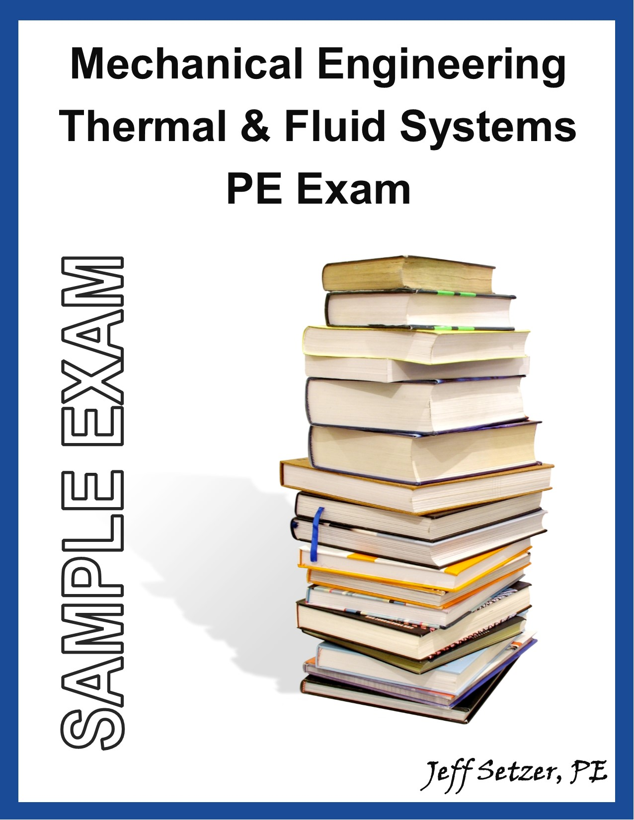Thermal & Fluid Systems PE Sample Exam | PE Exam Sample Questions